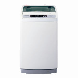 7.0kg Fully Atuo Washing Machine (plastic body/lid) XQB70-601A pictures & photos