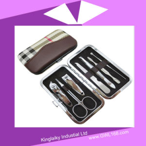 Gift Daily Use Nail Beauty Set Nail Tool (BH-033) pictures & photos