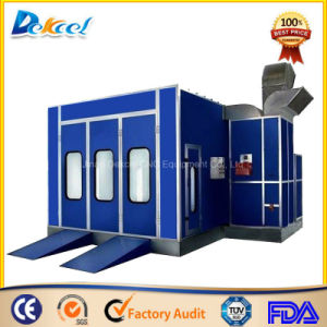 Professional Factory Furniture/Car Spray Booth pictures & photos