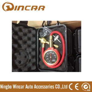 4WD Tyre Deflator Portable Tire Pressure Gauge Tire Gauge