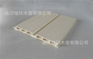 Low Pricec WPC Building Material Ceiling pictures & photos