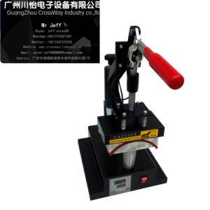 Cap Heat Press for Sublimation Transfer Colors DIY Cap Machine pictures & photos