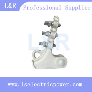 Nll Series Aluminum Bolt Type Strain Clamp pictures & photos