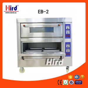 Electric Oven (EB-2) (2 layers 4 pans) Ce