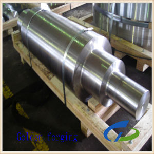Forged 1045 Steel Forging Cardan Shaft pictures & photos