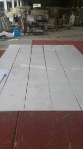 Castle White Marble Stone Sculpture for Plaza Decoration pictures & photos