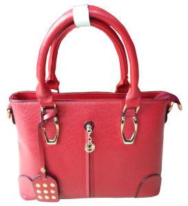 Stylish Hand Bag High Quality Fashion Ladies PU Bag pictures & photos