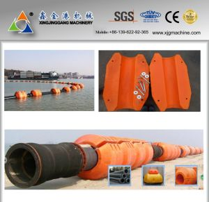 Plastic Floater-Dredging pictures & photos