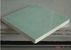Water-Proof Gypsum Board Use for Ceiling and Partition pictures & photos