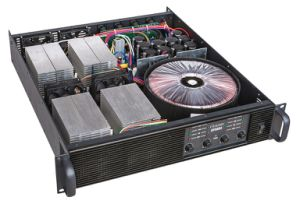 KTV 4 Channel High Quality Power Amplifier (XP 2004) pictures & photos