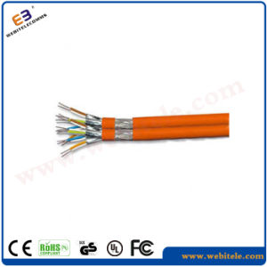 SFTP Cat7 Networking Cable pictures & photos