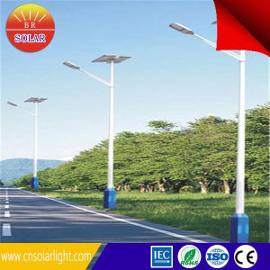 IP66 Energy Saving CE, FCC, RoHS, CCC Certified 42W Solar Street Light pictures & photos