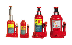 CE Approved 32ton 14kg Cylinder Hydraulic Bottle Jack pictures & photos