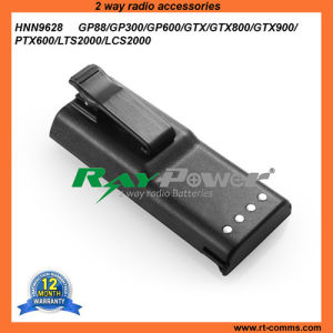 Hnn9628 Battery Two Way Radio Battery Gp300 pictures & photos