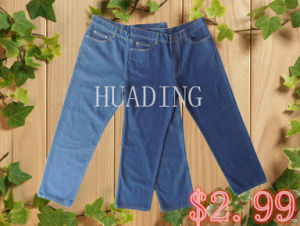 Hot Selling New Fashion Design Men′s Jeans (HDMJ0070) pictures & photos