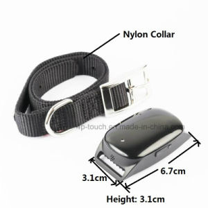 High Quality Dog Waterproof IP66 GPS Animal Tracker (EV-200) pictures & photos
