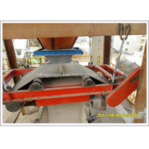 NdFeB Rare Earth Dry Magnetic Separator for Conveyor pictures & photos