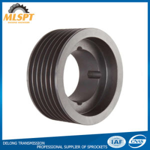 V Belt Cast Iron Pulley for Sale pictures & photos