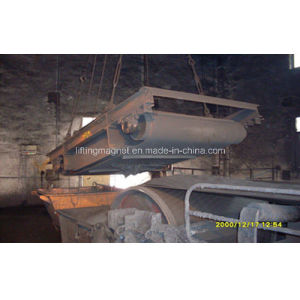Industrial Permanent Magnetic Separator for Handling Coal pictures & photos