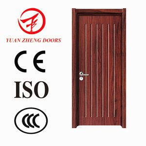 China Toilet Door Latest Wooden Door pictures & photos