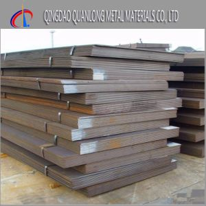 Hot Rolled Mn13 Wear Resistant Steel Plate pictures & photos