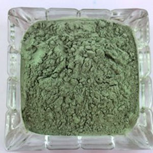 Polishing Abrasive Green Sic Superfine Powder pictures & photos