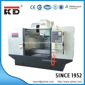 High Precision CNC Machining Centers Kdvm1100 pictures & photos
