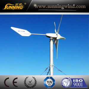 Kincir Angin Harga Pompa Air Wind Turbine 600W