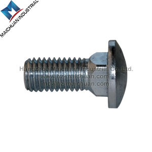 Fastener Bolt, Carriage Bolt, Hex Bolt, U Bolt, Threaded Bolt pictures & photos