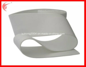 White Polyester Elastic Band for Garments (YH-ET028) pictures & photos