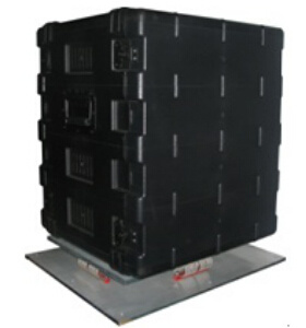 Full Band 20-6000MHz 1400W Anti-Explosion Jammer Eod Jammer pictures & photos