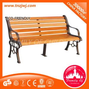 Luxury Outdoor Garden Furniture Wooden Park Bench for Sale pictures & photos