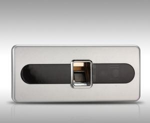 Fingerprint Locks (SJZ8012) pictures & photos