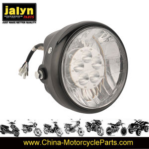 2013152c Motorcycle Head Lamp Headlight for Titan150 pictures & photos