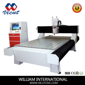 Single Head 1325 Wood CNC Cutting Machine (VCT-1325WDS) pictures & photos