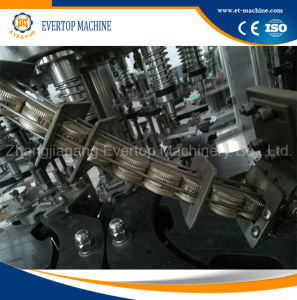 Glass Bottle Water Filling Machine pictures & photos