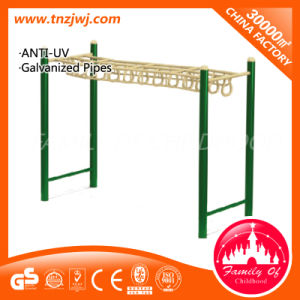 High Quality Teen Gym Equipment Outdoor Sports Machine for Playground pictures & photos