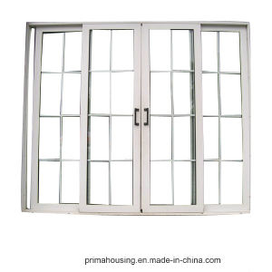 Aluminum Door, Aluminium Bathroom Doors, Aluminium Sliding Door pictures & photos