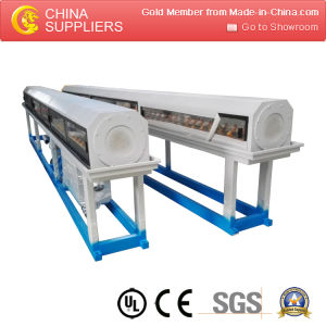 High Efficiency PP/PPR Extrusion Line pictures & photos