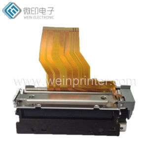 2′′ Thermal Printer Mechanism Tmp210b for Handheld Terminal pictures & photos