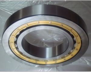 Nu252 M Bearing Brass Cage Roller Bearings Nu2212 Nu312 Bearing pictures & photos