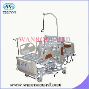 X-ray Multi-Functional ICU Hospital Bed pictures & photos