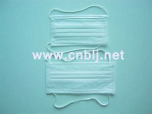 100% PP Spunbond Nonwoven for Medical Treatment pictures & photos