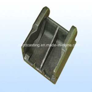 China OEM Lost Wax Casting with Alloy Steel pictures & photos