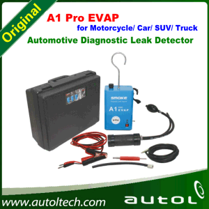 A1 PRO Evap Complete Replace All-100 Smoke Automotive Diagnostic Leak Detector A1 PRO Evap Smoke Machine pictures & photos