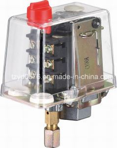 Pressure Switch for Air Compressor (SK-22A) pictures & photos