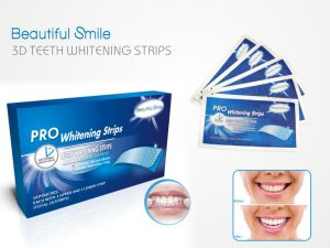 Beautiful Smile Teeth Whitening Strip pictures & photos