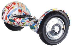 2 Wheels Painted Self Balancing Hoverboard Mini E-Scooter pictures & photos