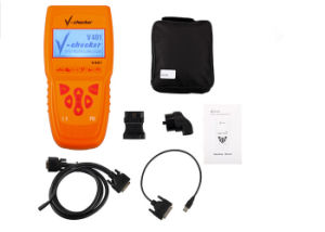 Scanner V-Checker V401 for BMW Diagnostic Tool OBD OBD2 pictures & photos