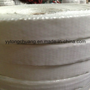 Texturized Fiberglass Woven Tape with Self-Adhesive pictures & photos
